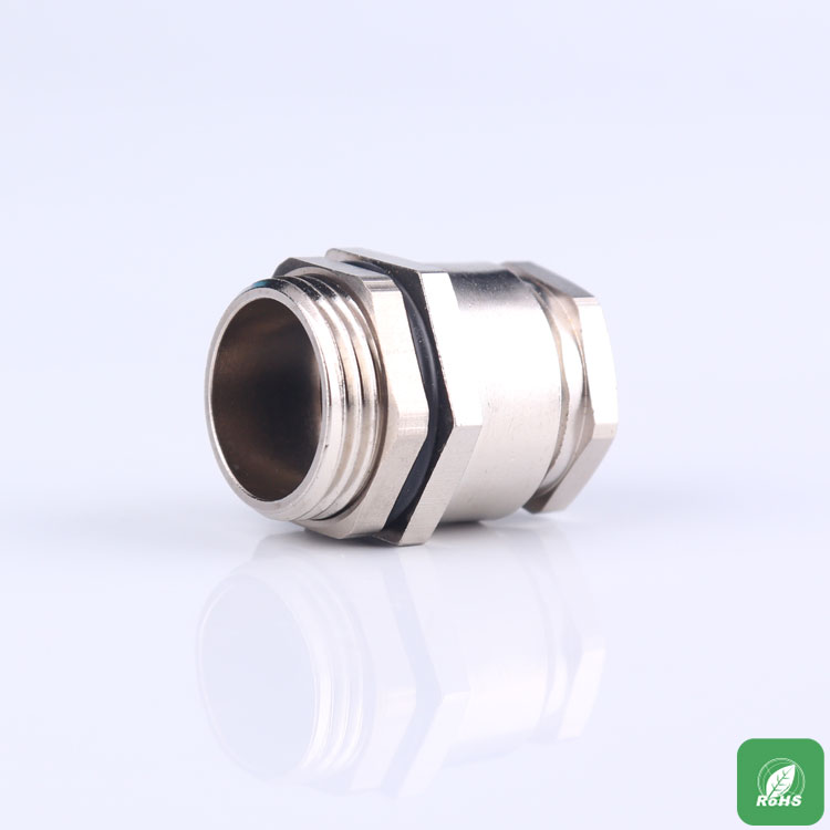 RCCN  Brass Cable Gland DIN