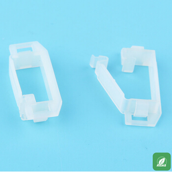 PC board clip sets BWS