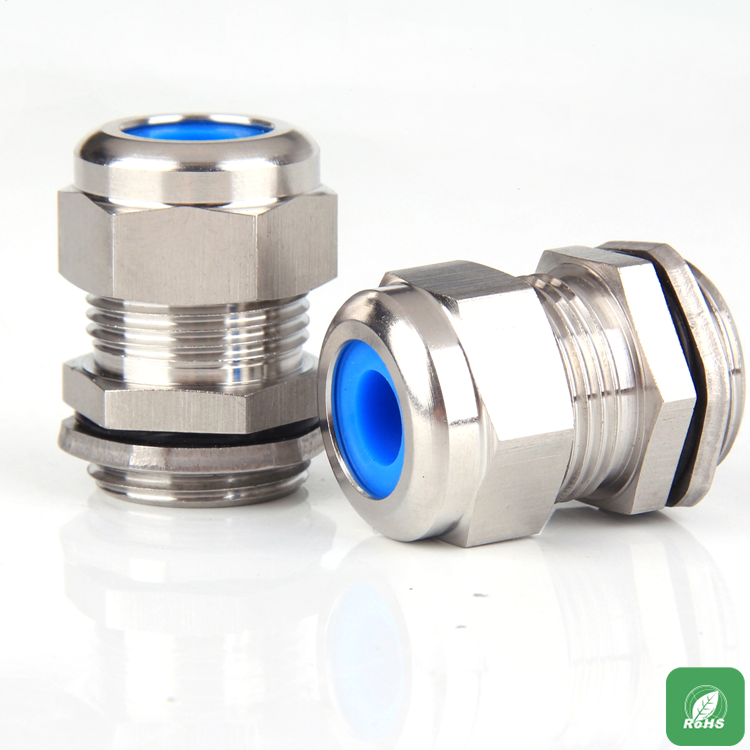stainless steel connector - products