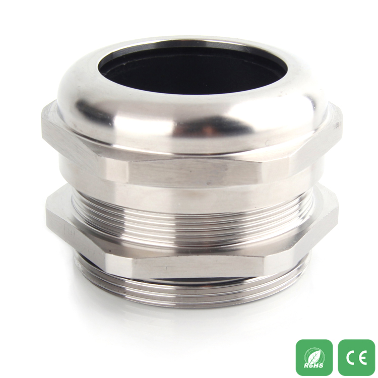 Stainless steel connector BXG
