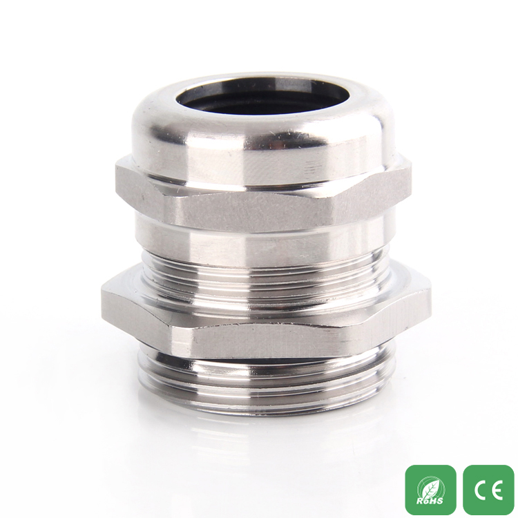 Stainless steel connector BXG-PG