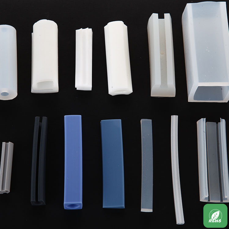 Various types of rubber seal products 1
