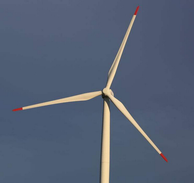 Wind power industry has a broad market
