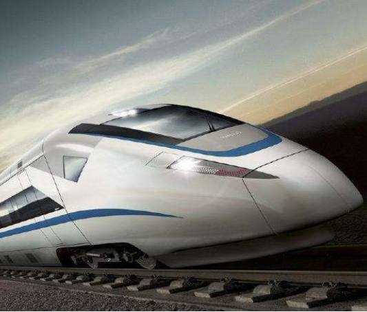 Industrialization of key technologies for high-speed railway train control systems in China