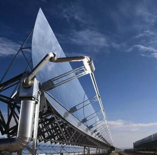 China will determine the direction of the global CSP industry