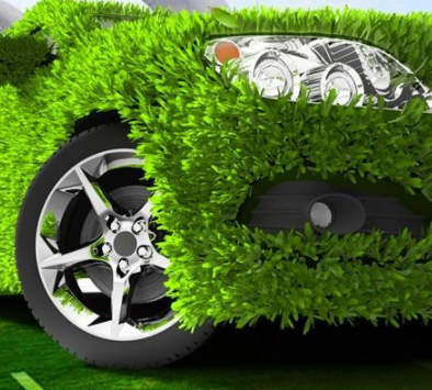 New energy vehicle market bottomed out?