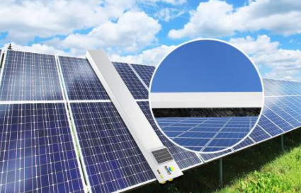 What new technologies stand out in the photovoltaic