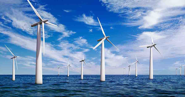 The world is expected to add 84 GW of wind power installed capacity in 2021