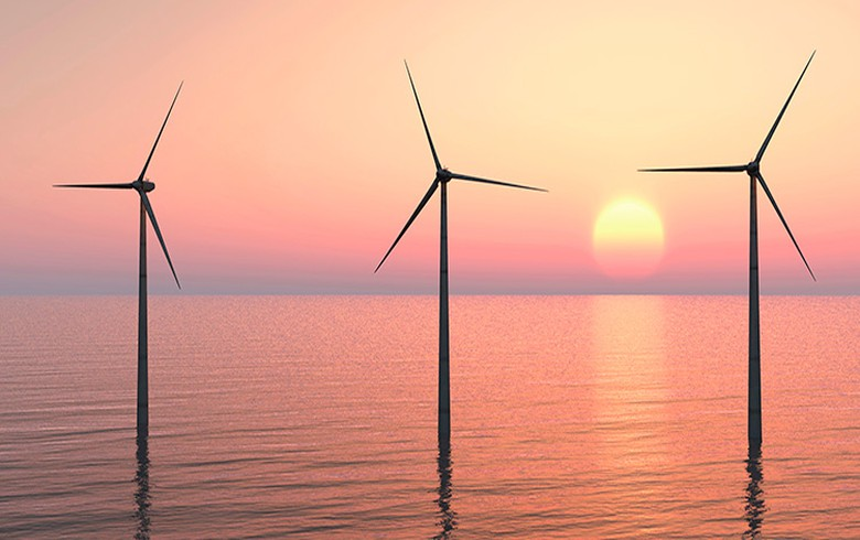 Global offshore wind power installed capacity will rebound in 2021