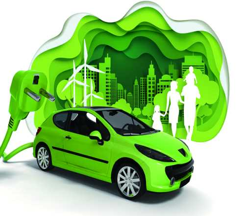 High-speed electrification of the global automotive industry