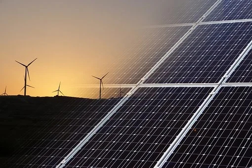 State Council: Vigorously promote the development of wind power and photovoltaic power generation
