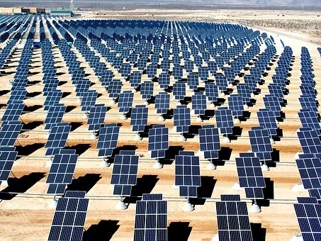 By 2026, the global photovoltaic bracket market is expected to exceed 16 billion U.S. dollars