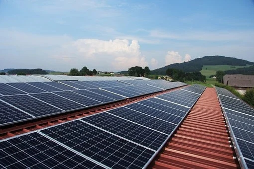 Photovoltaic power generation becomes Zhejiang's second largest power source